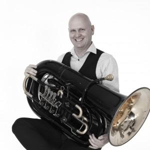 David Gald, tuba