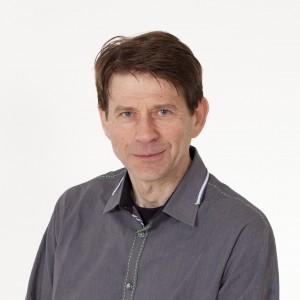 Morten Gunnar Larsen, piano