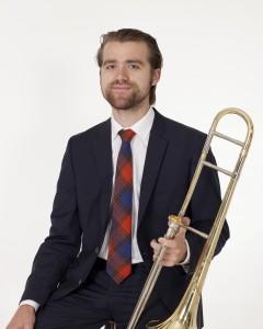 Andreas Rotevatn – trombone