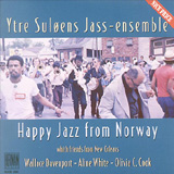Happy Jazz from Norway
