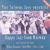 Happy Jazz from Norway