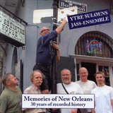 Memories of New Orleans